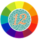 Color Blindness Test by Balint Farago Apps