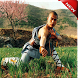 Learn basic shaolin martial arts by ganatta