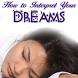 Dreams Interpretation by ACIW