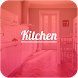 Ideas for Kitchen Decorating by Fchkl Studio