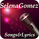 Selena Gomez Songs&Lyrics by MutuDeveloper