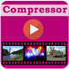 Video Compressor Size Reducer by RalphLab