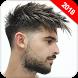 Latest Men Hair Styles by Al Wali
