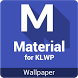 Material for KLWP by Patrick Martens