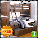 Bunk bed design by Jendral 88