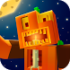 Halloween Night: Cube Pizzeria by GamesArcade