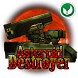 AD [Asteroid Destroyer] (WVGA) by XEROREX STUDIO