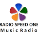 RADIO SPEED ONE by RadioKing