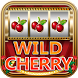 Wild Cherry Slots Free by Manic Apps