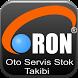 Ron Erp Oto Servis Stok Takibi by Ron Bilişim ve Yazılım Sistemleri