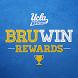 BruWin Rewards by SuperFanU, Inc