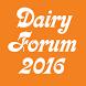 Dairy Forum 2016 by TripBuilder, Inc.
