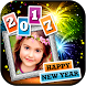 Happy New Year 2017 Wallpapers by ManMohan Singh