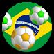Resultados do futebol brasil by Raquel González