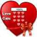 Love Calculator by Silvia FM