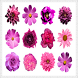 Aster Flower Onet Connect Game by Android Onet Free Games