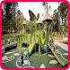 Design Children's Playground by rajadroid