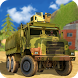Army Truck Off-road Drive Cargo Duty by Games Tree