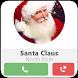 Santa Claus Xmas Video Call by Happy Santa Claus