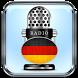 Radios Deutschland by Martgo - Apps