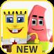 Mod Sponge Bob For maincraft by Skins&Mods for MCPE