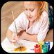 pintar para niños y niña by LiamsiPro