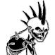 Abergaz punk'n'roll bombardier by Njec Apps