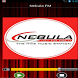 Radio Nebula FM Palu by Jingga Developer