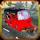 Off Road Tuk Tuk Hill Climb by XFactor Game Studio