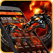 Fire Dragon Legend Launcher by Cool Wallpaper
