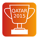 Qatar 2015 Handball Results by RMK Studio