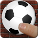 Tap Tap Soccer by Buttermouth