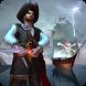 Monster Pirates Caribbean Hero by Blockot Studios