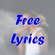 FUTURE FREE LYRICS by KongjanDev