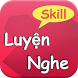 Luyen Nghe Tieng Nhat -Offline by Hoc Tieng Nhat - Anh
