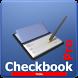 Checkbook Pro Trial by Molovi Software