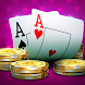 Poker Online: Texas Holdem Card Game Live FREE by T-Bull