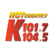 Hot Country K101.7 & K104.5 by FL Group