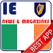 Ireland Newspapers : Official by KR Solutions