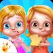 Baby Care Nanny - Newborn Nursery Games for Kids