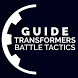 Guide for TF Battle Tactics by JONESCO STUDIOS