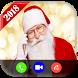 fake call santa claus video call by jojo-siwafan