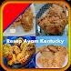 Aneka Resep Ayam Kentucky by Aceng_Media
