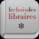Le choix des libraires by Big5media