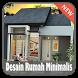 Desain Rumah Minimalis 2017 /2018 by Def Apps