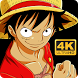 Wallpapers For One Piece - HD by Embley, Inc.