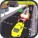Traffic Hunter With Sniper by Developer Hunting Racing Simulation commando Top