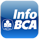 Info BCA by PT Bank Central Asia tbk.