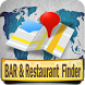 Bar and Restaurant Finder by kamloopsboy