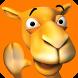 Оранжевый верблюд: Африка by Kindermatica Ltd.